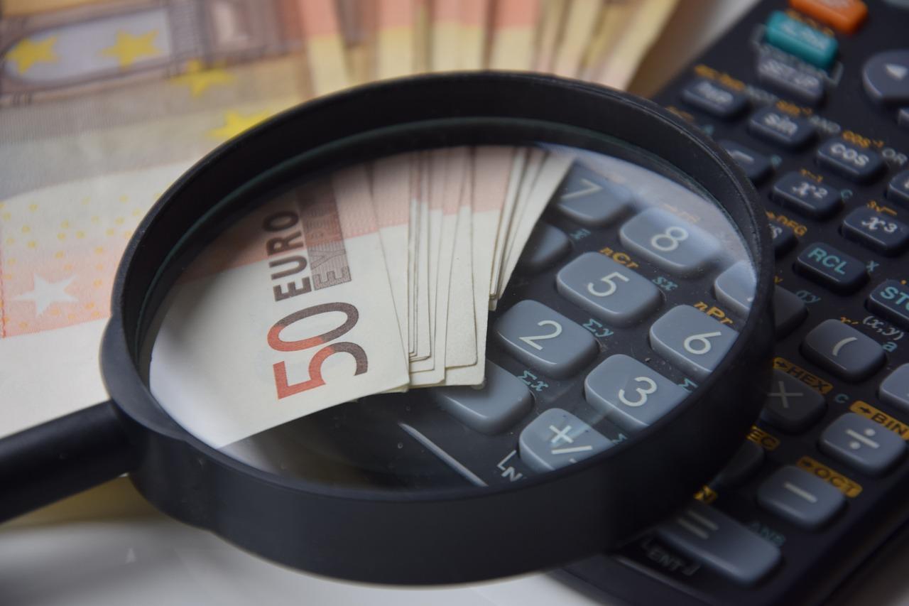 2. Haushalt und Finanzen
